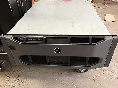 Dell Equallogic PS6510 with 43 x 2TB SATA HDD + 2 x Type 10 10GBE Controllers