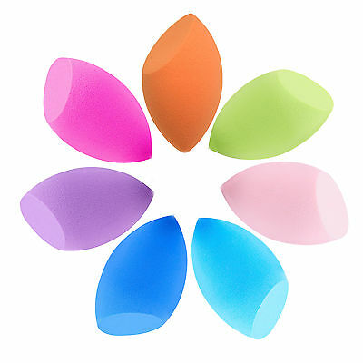 Cosmetic Sponges Beauty Blender Make Up Professional Powder Puff Foundation Tool