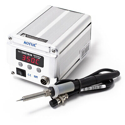 AOYUE Int3233 digital lead free Induction Soldering Station