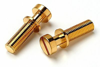 Steel Studs GOLD NEW HISTORIC COLLECTION Montreux Time Machine