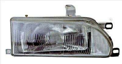 Headlight Front Lamp Fits Right TOYOTA Corolla Sedan Wagon 1999-2002 Facelift