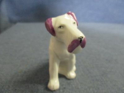 Terrier Dog Statue Germany