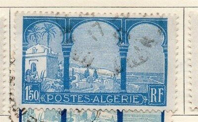 Algeria 1926-27 Early Issue Fine Used 1F.50c. 106893