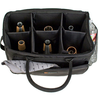 Protec's Trumpet Mute Bag with Modular Walls M404...Special, Free US shipping!