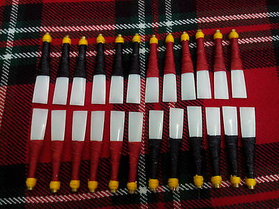 TC Highland Bagpipes Practice Chanter Synthetic Reeds/Bagpipe Practice reeds