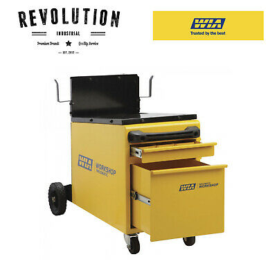 WIA Weldmatic Workshop Mobile Welding Trolley - AM357