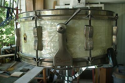 1950's vintage WFL snare