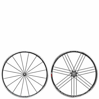Campagnolo Shamal Ultra Dark Label Wheelset - Cycling Wheels & Components