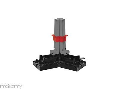 @NEW@ Bohning Complete Triple Tower Arrow Fletching Jig System! 12963 DO IT ALL!