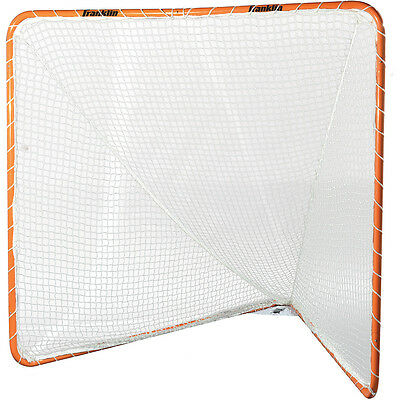 Franklin Sports 4-Foot x 4-Foot x 4-Foot Lacrosse Goal