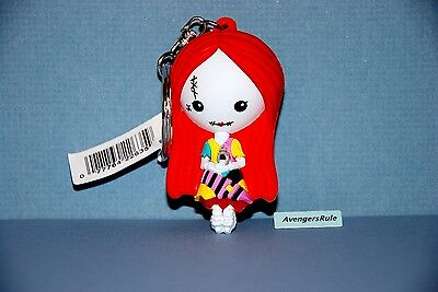 Nightmare Before Christmas Figural Keyring Series 2 3 Inch Sally