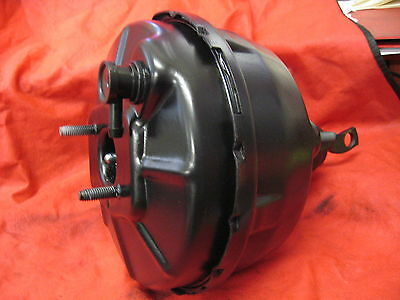 """Ford Xc Xd Xe 9"""" Pbr Vh341 Reconditioned Brake Booster Dual Diaphragm"""