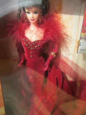 Barbie as Scarlett O'Hara Gone With The Wind doll