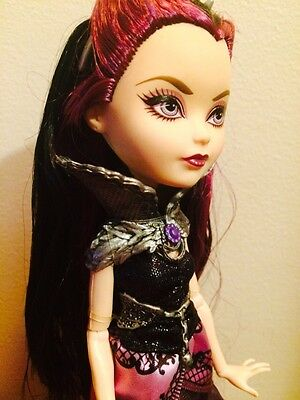 Ever After High Doll Raven Queen Original Signature Doll