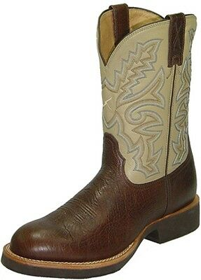 Twisted X Mens Top Horseman Western Boots Cowboy Boots built for riders MHM0001