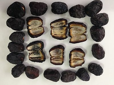 Fresh Ajwa Dates for RAMADAN Grade A Quality from Al Madina 250g, 500g