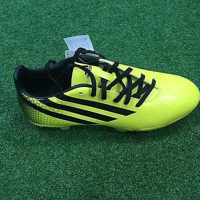 Adidas CQ Malice SG Rugby Boots Size 8 New HALF PRICE!