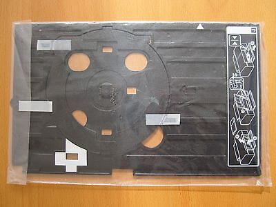 Epson bandeja CD/DVD original Epson Stylus Photo Tipo J Printer Tray T50 T60 P50