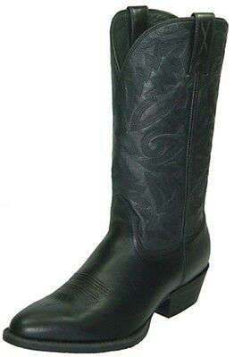 Twisted X Mens R Toe Western Boots Cowboy Boots built for riders MWT0001