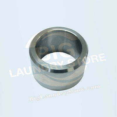 NEW Stainless Steel Bushing for 27, 30 lbs. Huebsch, SQ, Unimac - F8312004P