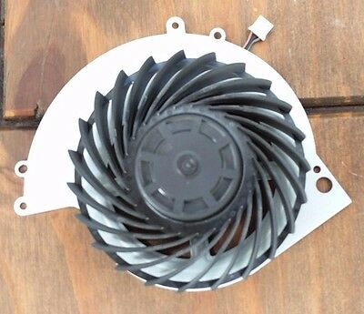 Sony Playstation 4,  PS4 Internal Cooling Fan For Model CUH 1216A.