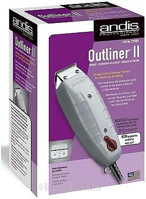 Andis Outliner II Trimmer 04603