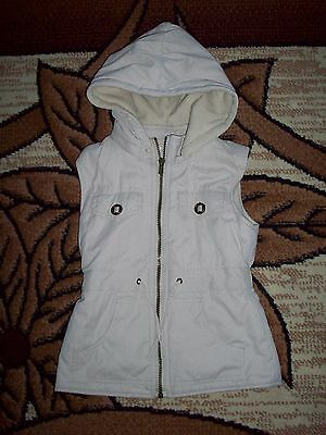 Girls body warmer age 6-7 Years, Height 116-122 cm.
