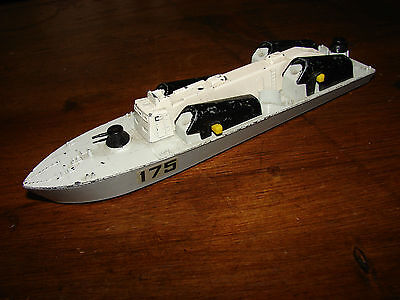 Dinky Toy OSA2 Missile Boat