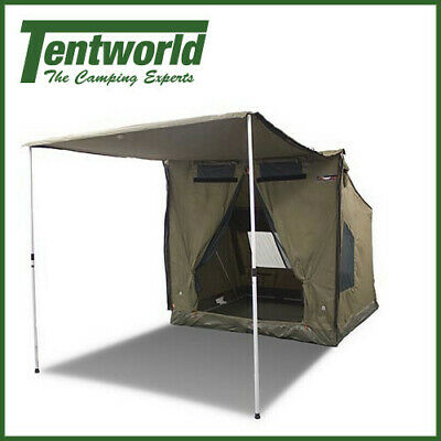 Oztent RV2 2-3 Man / Person Fast Frame Camping Tent