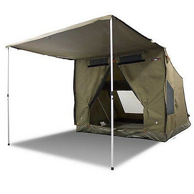 Oztent RV4 4-5 Man / Person Fast Frame Camping Tent