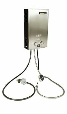 Bushranger 4WD Portable Gas Hot Water Shower for Off-Road / Camping