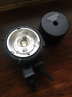 Elinchrom Quadra A Flash Head Mfr # EL-20110 Excellent Condition with Q Adapter