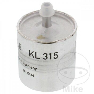 For BMW G 650 Xcountry ABS 2008-2010 Mahle Petrol Fuel Filter