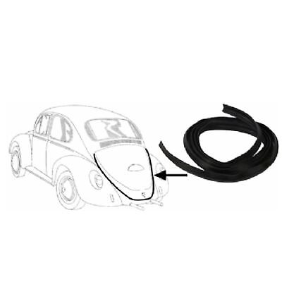 Engine Lid Seal Rubber replaces VW 111827705  EAP
