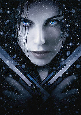 Underworld Evolution (2006) - A1/A2 POSTER **BUY ANY 2 AND GET 1 FREE OFFER**