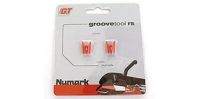 Numark Groovetool Replacement Stylus (Twin Pack) GTRS