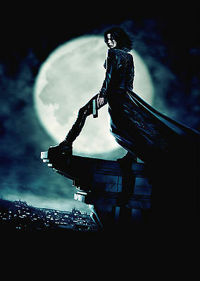Underworld (2003) - A1/A2 POSTER **BUY ANY 2 AND GET 1 FREE OFFER**