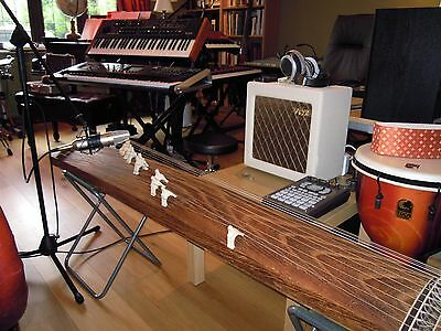 6ft Koto Japanese musical Instrument - Offers Invited
