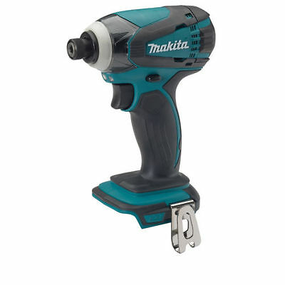 "Makita LXDT04Z 1/4"" Hex Impact Drill Driver LXT Li-Ion 18V Volt NEW in Box"