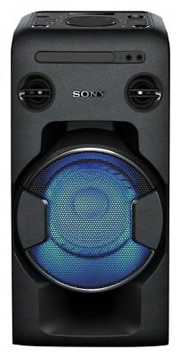Sony MHCV11 Vertical Sound System.
