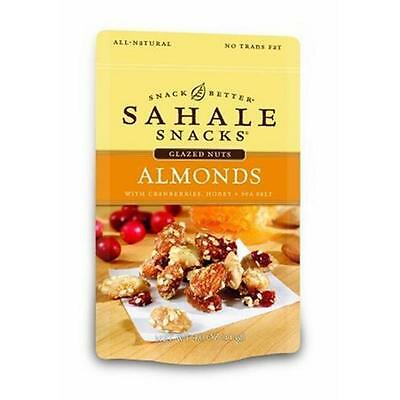 Sahale Snacks 60287 Almond Glazed Nuts