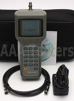 Trilithic Model One Signal Level CATV Meter Model1 1