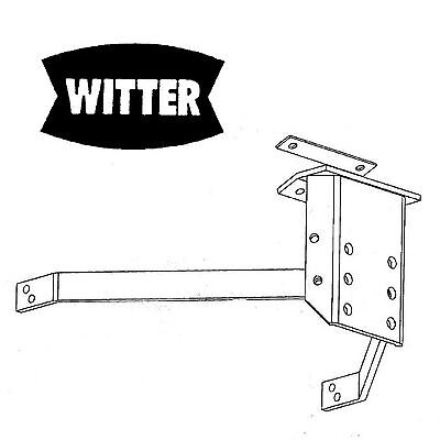 WITTER R24A Tow Bar for Range Rover Classic / Discovery 1   * NEW *