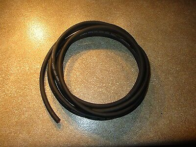 14' Excelene Welding Cable # 4 Copperfield  USA