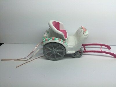 Fisher Price Wedding Carriage