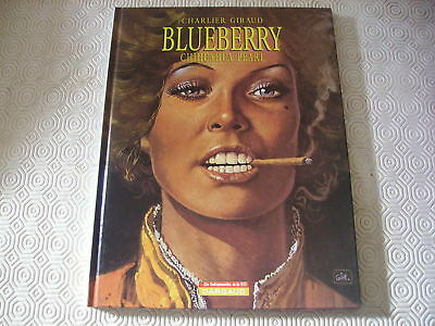 Blueberry Chihuahua Pearl Tome 13  Editions Dargaud