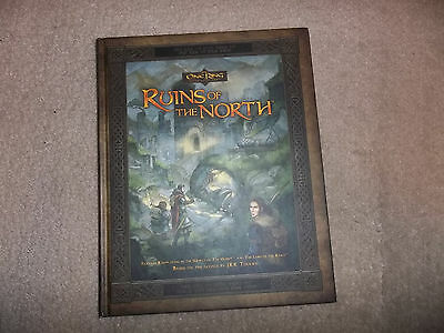 The One Ring RPG Ruins of the North