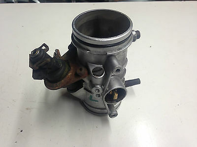 Bmw R1100 Rt Fuel Injection Throttle Body Left Side 97