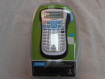 Dymo Label Manager 120P NEW LABEL MAKER IN ORIGINAL PACKAGING