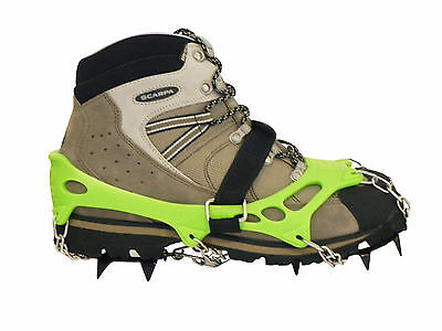 Ramponcini Unisex Climbing Technology Inverno 3I811 C0  Ice Traction Crampons Ve